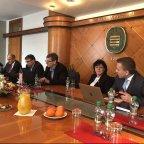 zasadnutie vykonneho vyboru Iniciativy stredne Slovensko v Banske